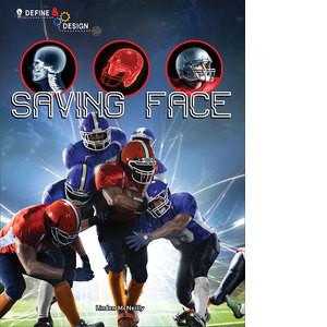 Cover: Saving Face