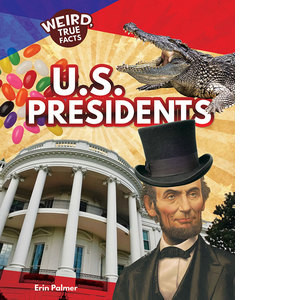Cover: U.S. Presidents
