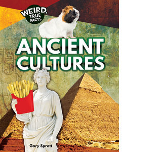 Cover: Ancient Cultures