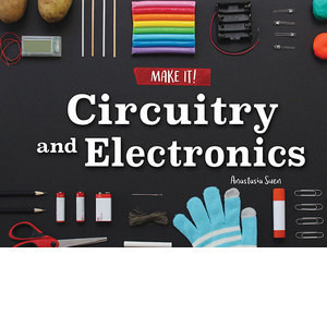 Cover: Circuitry and Electronics