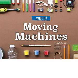 Cover: Moving Machines