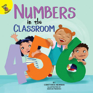 Cover: Numbers in the Classroom