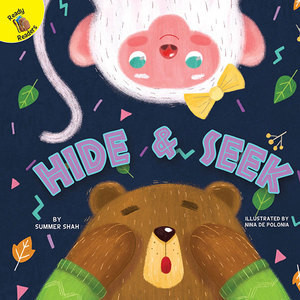 Cover: Hide and Seek