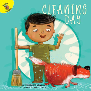 Cover: Cleaning Day