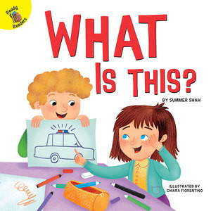 Cover: What Is This?