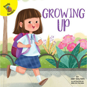 Cover: Growing Up