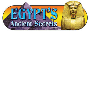 Cover: Egypt's Ancient Secrets