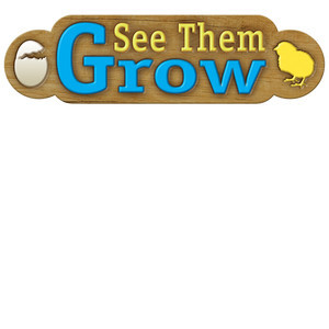 Cover: See Them Grow