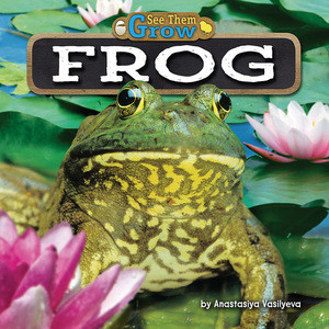 Cover: Frog