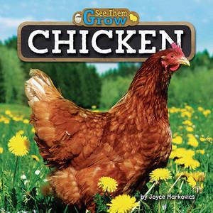 Cover: Chicken