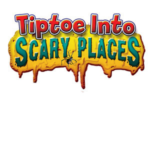 Cover: Tiptoe Into Scary Places