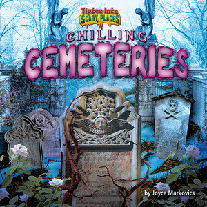 Cover: Chilling Cemeteries