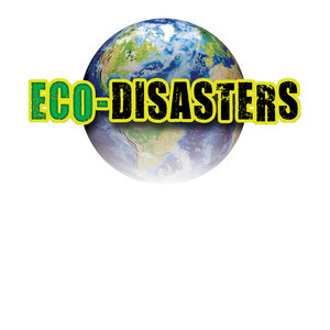 Cover: Eco-Disasters