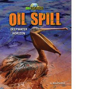 Cover: Oil Spill: Deepwater Horizon
