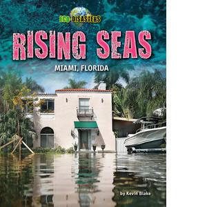 Cover: Rising Seas: Miami, Florida