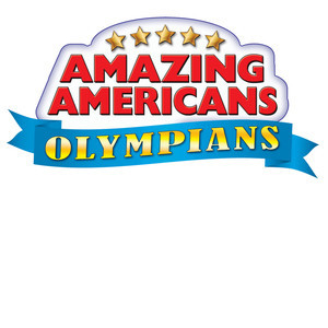 Cover: Amazing Americans: Olympians