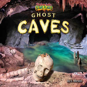 Cover: Ghost Caves