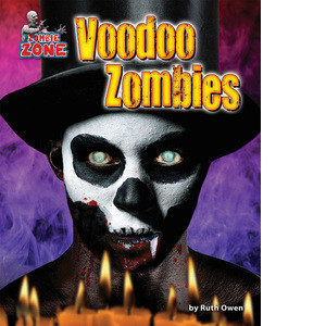 Cover: Voodoo Zombies