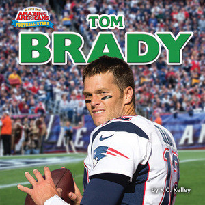 Cover: Tom Brady