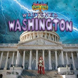 Cover: Wretched Washington