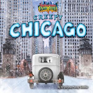 Cover: Creepy Chicago