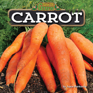 Cover: Carrot