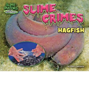 Cover: Slime Crimes: Hagfish