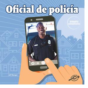 Cover: Oficial de policía