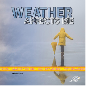 Cover: Weather Affects Me