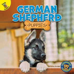 Cover: German Shepherd Puppies