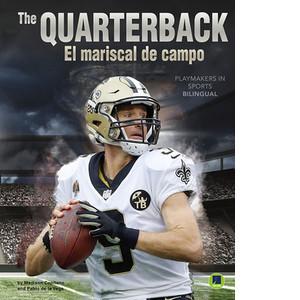 Cover: The Quarterback