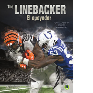 Cover: The Linebacker