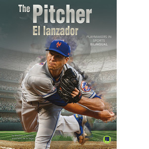 Cover: The Pitcher