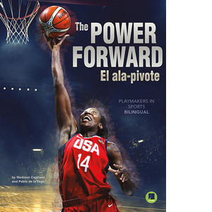 Cover: The Power Forward