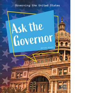 Cover: Ask the Governor