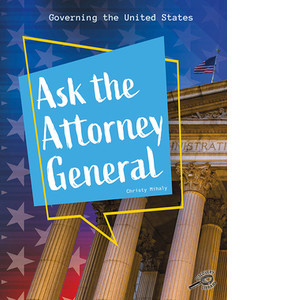 Cover: Ask the Attorney General