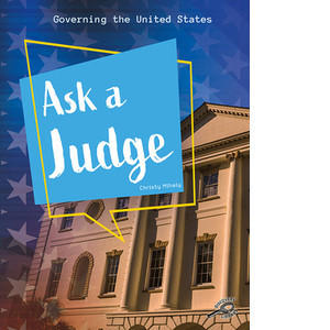 Cover: Ask a Judge