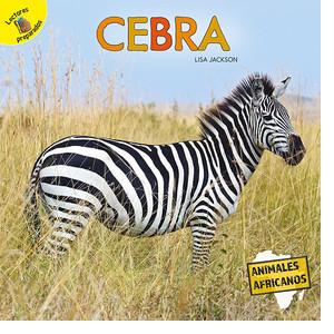 Cover: Cebra