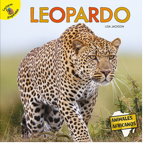 Cover: Leopardo