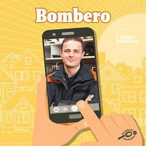 Cover: Bombero