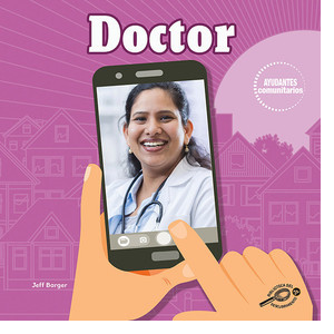 Cover: Doctor
