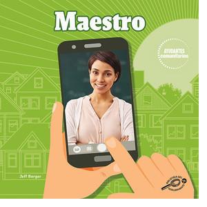 Cover: Maestro