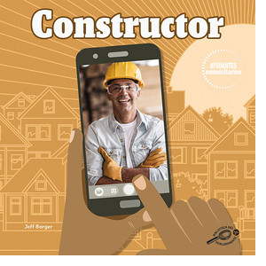 Cover: Constructor