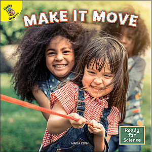 Cover: Make It Move