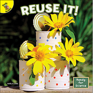 Cover: Reuse It!