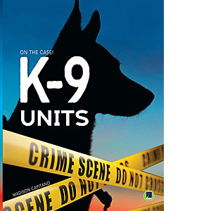 Cover: K-9 Units