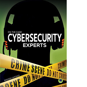 Cover: Cybersecurity Experts