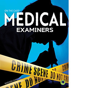 Cover: Medical Examiners