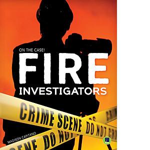 Cover: Fire Investigators