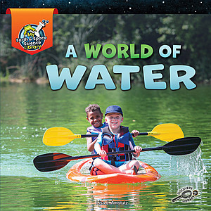 Cover: A World of Water